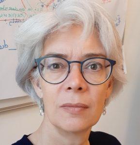 Lid zone Docentprofessionalisering Judith Vennix van Hogeschool Rotterdam