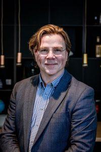 Lid zone Studiedata Wilco te Winkel van Erasmus Universiteit Rotterdam