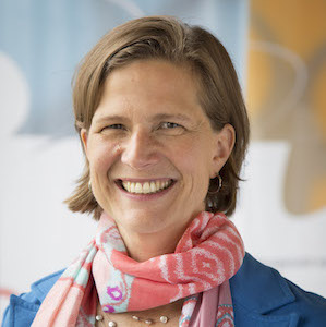 Docentprofessionalisering interview met Susan McKenney van Universiteit Twente