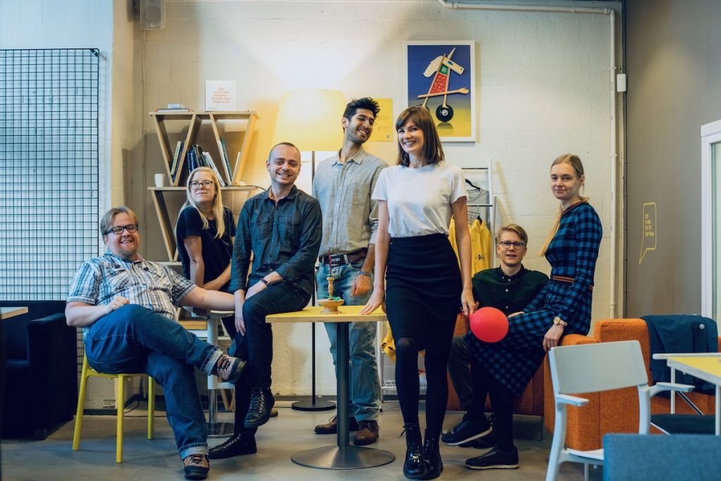 EdTech Validation Lab 2020 The Netherlands startup Clanbeat